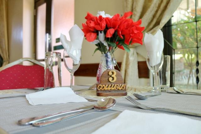 Collubus Hotel Dar Es Salaam